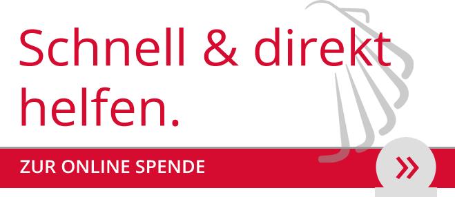 Ihre Spende hilft